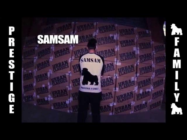 Prestige Family - SamSam