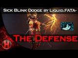 Sick Blink Dodge by Liquid.FATA- vs. OG @The Defense