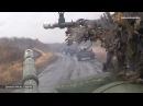 Танкісти 93-ї бригади залишають лінію фронту