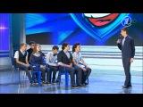 КВН Молодежная сборная - 2013 (ВЕСЬ СЕЗОН)