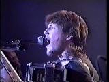 НОЛЬ - Этот русский рок'н'ролл - 1991, live