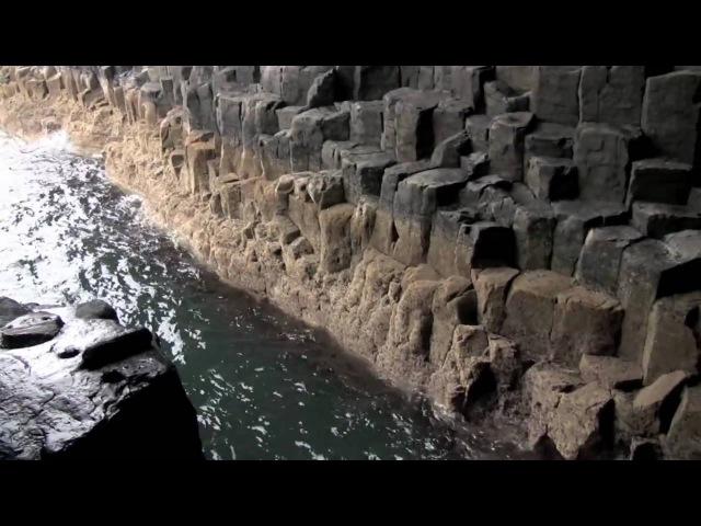 Mendelssohn's Overture Fingal's Cave Staffa Inner Hebrides