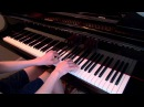 S Gold Pilot Homestuck for piano