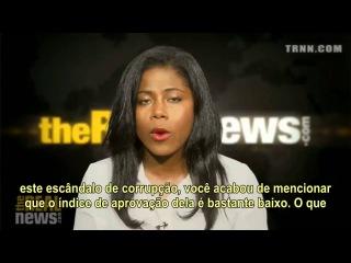 Os irmãos Koch financiam protestos anti-Dilma no Brasil