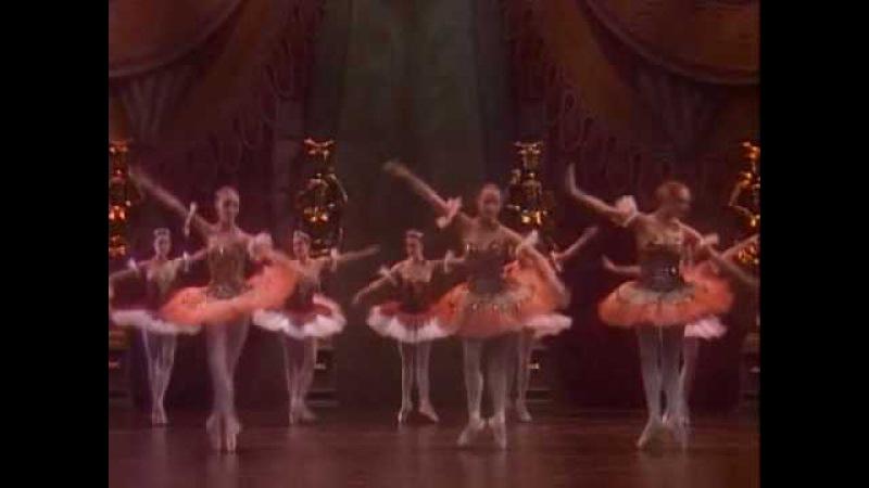 PAQUITA (Makhalina-Zelensky, 1991) - 1 of 4