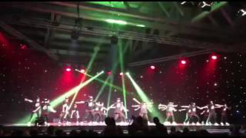 ТОДЕС - отчетный концерт 14 мая 2016 года. Школа Аллы Духовой TODES ДЕГУНИНО 1, 10 и 28 группы