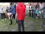 Shock Therapy - Нартон Симд (5 мая 2010, Моздок)