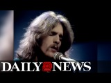 Glenn Frey's and his classic hits