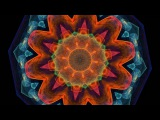 The Splendor of Color Kaleidoscope Video v1.4 (This is v1.3 through a Photoshop Oil Paint Filter)