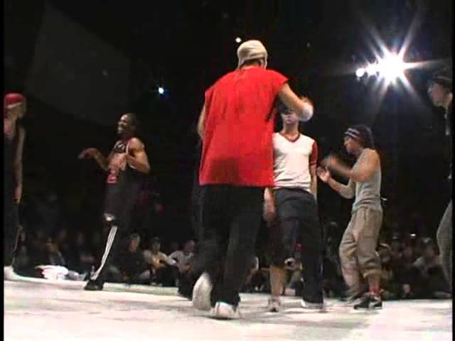Freestyle Session Japan 2003 CD2