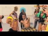 DJ Vick Ufa - Tonight In Babylon vol.2 (autumn 2015)
