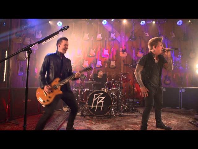 Papa Roach Still Swingin Guitar Center Sessions on DIRECTV