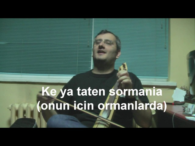 Nikos Michailidis - Populer Romeika Gaydeler 12