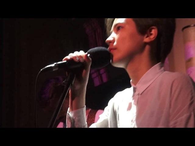 Фонтан - 2016.05.15 - live @ АРХИV 13