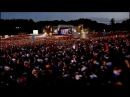 Red Hot Chili Peppers The Zephyr Song Live at Slane Castle