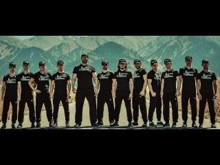 KAZAKH UNION ACTION TEAM. Martial Arts. Каскадеры Казахстана.