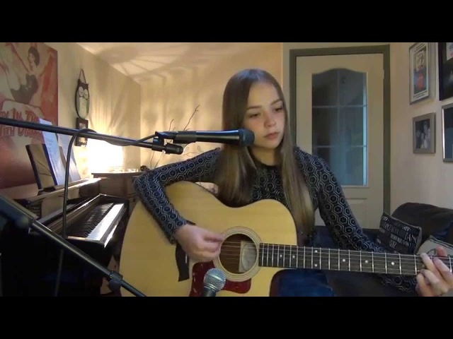 Beyonce - Halo - Connie Talbot cover