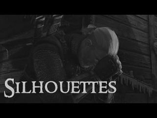 Witcher // Silhouettes