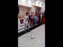 Человек-оркестр Саша Мельник на свадьбе