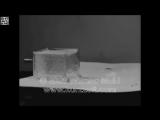 1000000 кадров в секунду Медленное видео движения пули - You