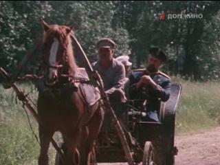 Дни и годы Николая Батыгина. 1-я серия (1987)