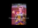 """Индийские танцы для начинающих в школе истинных леди """"Очарование"""" г. Днепропетровск"""