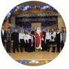 Молодёжная группа Спасского храма п. Андреевка