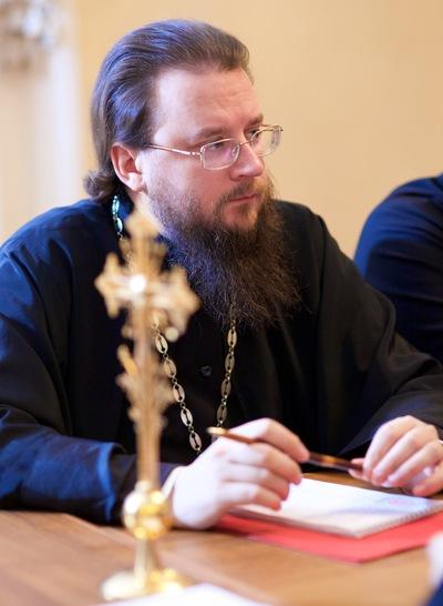 Тихон Федяшкин
