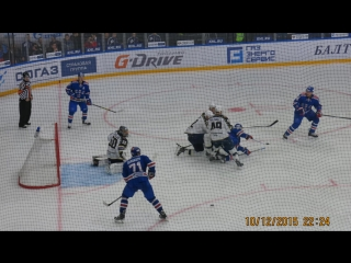 Хоккей СКА - ХК
