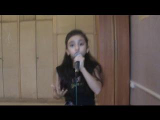 Алика Саратикян  7 лет