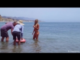 Kayla Rae Reid in Beach Bum