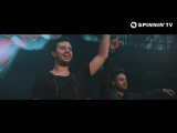 Quintino Sandro Silva - Aftermath (Official Music Video)