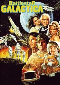 Battlestar Galactica: La Pelicula