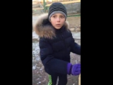 Periscope Гоар Аветисян. Гоар в детском доме в Коломне. Часть 1. 28.11.2015
