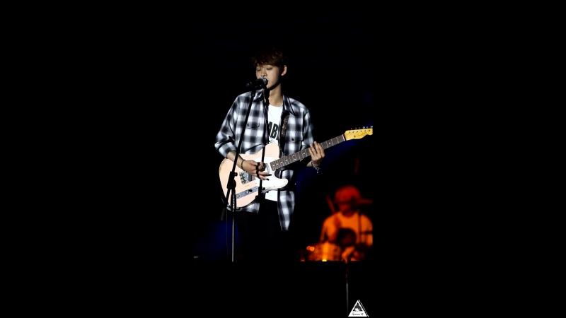 14.05.16 Chun Cheon Band Festival - OMG(세로ver)