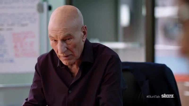 [Rus] Блант говорит 2015 трейлер HD на Filmerx.RU