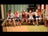 Английский для детей без учителей. Группа Смешарики. Май 2015. Песня Hello!