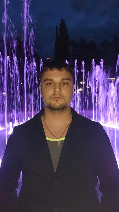 Антон Прохоров