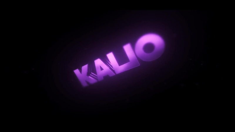 Intro for Kalio -Penn ARTZ (FAST)