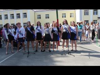 Випускниці 11 класу НВК