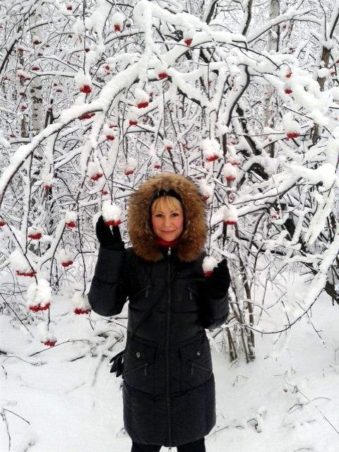 Светлана Котова, Новосибирск - фото №2