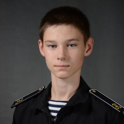 Константин Агапитов