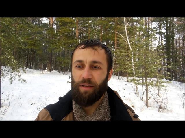 Волх ВелесоГор: Живые Веды (Полная запись)