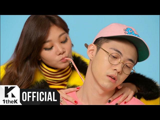 [MV] GIRIBOY(기리보이) _ Hogu(호구) (Prod. by Fisherman of wybh) (Feat. BrotherSu(브라더수))