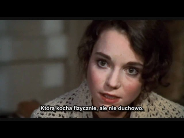 Love and Death [Woody Allen] - To Suffer [PL]