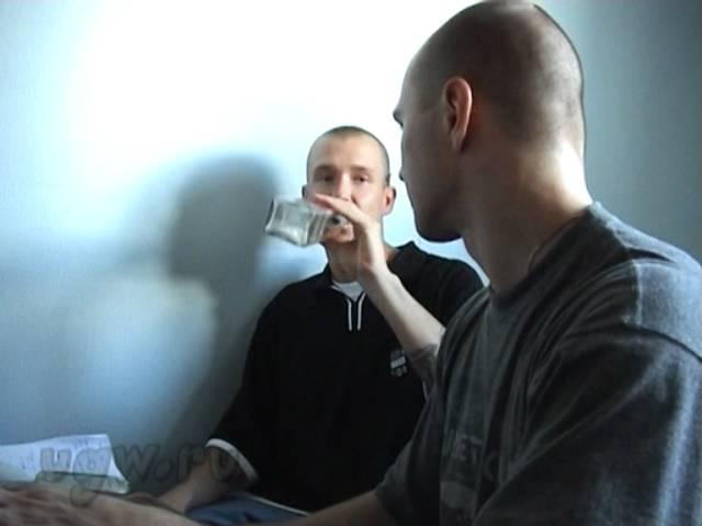 Gustavo, Влади (Каста) No lupam lasi / Глупо но класс, Rap Recordz, 2005