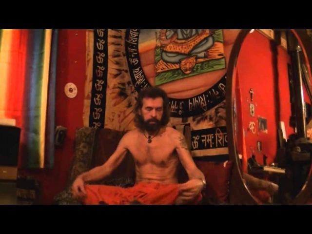 Темный ритрит Свами Сат Марги (49 дней)