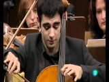 Concert No. 2 for cello and orchestra  Haydn - Pablo Ferr