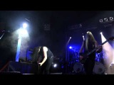 KEEP OF KALESSIN - Ascendant (30.05.2015 Erfurt, From Hell) HD