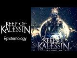 Keep Of Kalessin - Epistemology (2015) Full Album